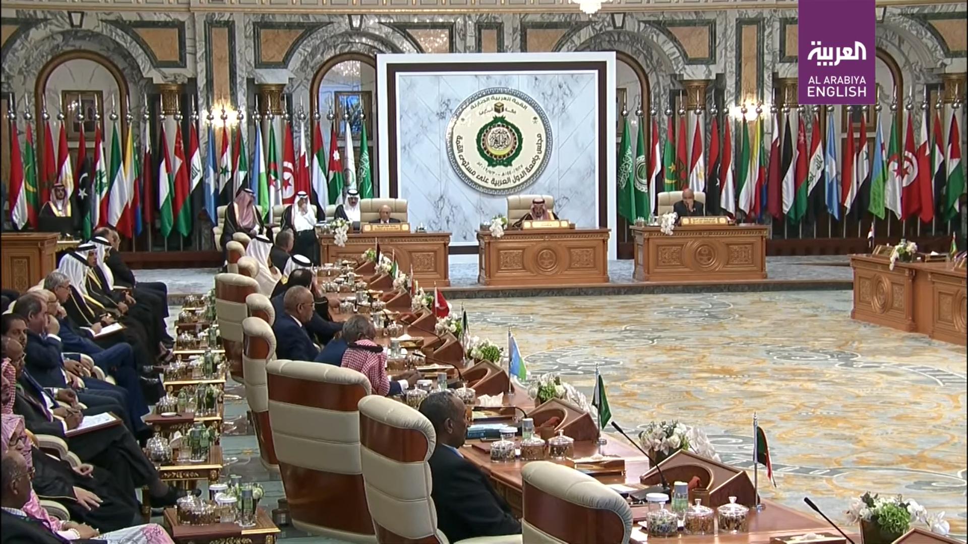 Lepattantak a palesztinok az Arab Ligáról