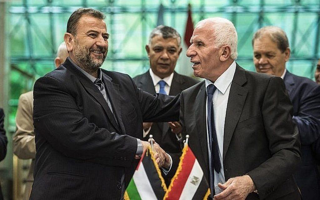Erdogan elérte, hogy 15 év után újra választásokat tartsanak a palesztinok