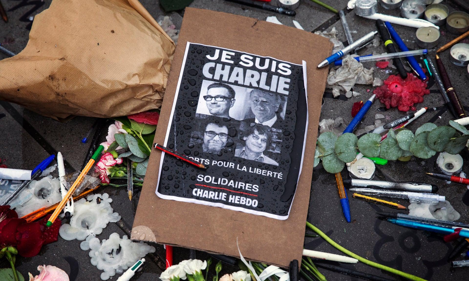 Ma állítják bíróság elé a Charlie Hebdo mészárlás felelőseit