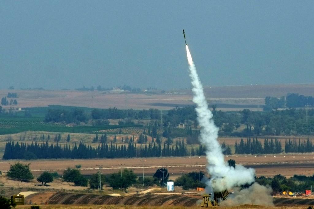 Válasz a terrorra: Izrael súlyos csapást mért a Hamászra