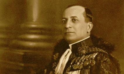 Borbély-Maczky, az ismeretlen kapitány