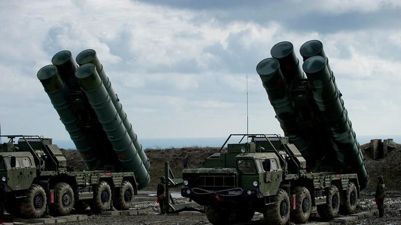 Képes-e Washington megakadályozni az orosz-iráni fegyverüzletet?