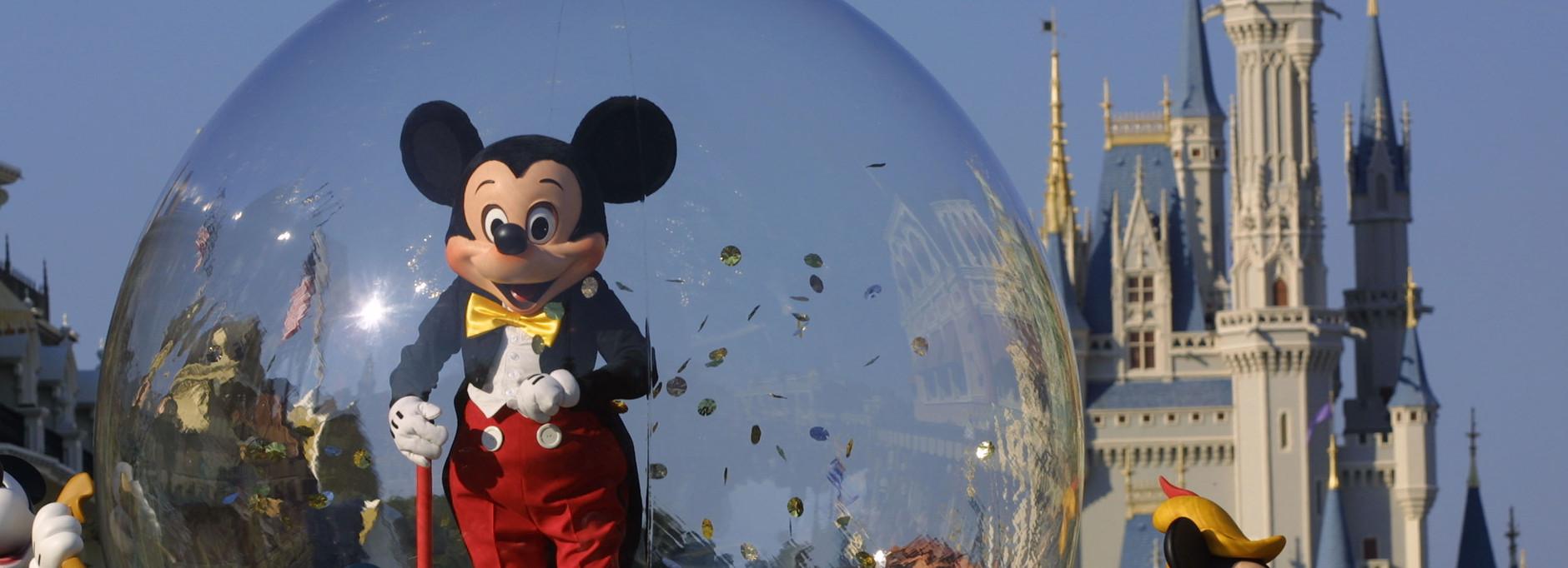 Tovább PC-kozmetikázzák a Walt Disney-klasszikusokat