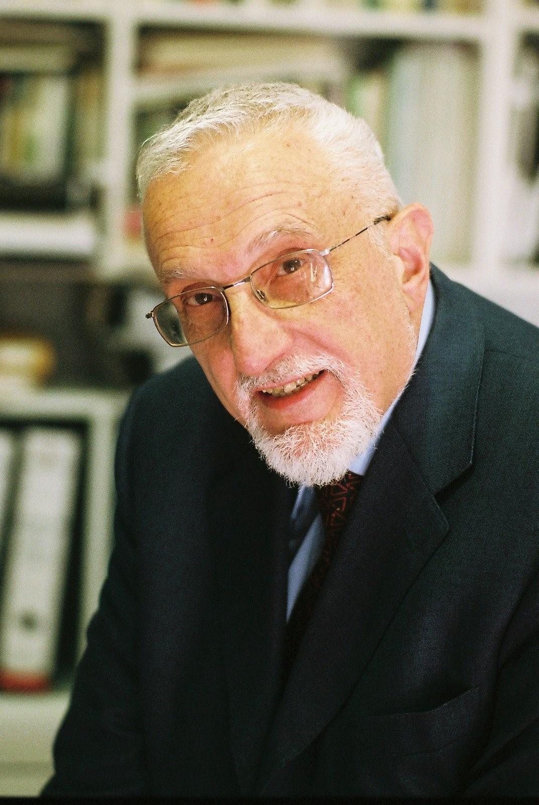 Manfred Gerstenfeld: A legtöbb Izrael-ellenes provokáció balról jön