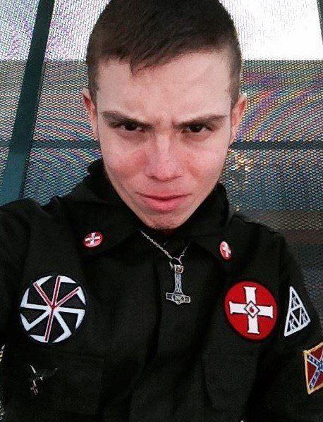 Zsinagógát robbantott volna egy amerikai neonáci