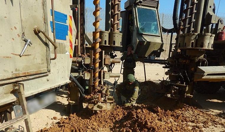 Nem adják fel: újabb gázai terroralagútra bukkant az izraeli hadsereg