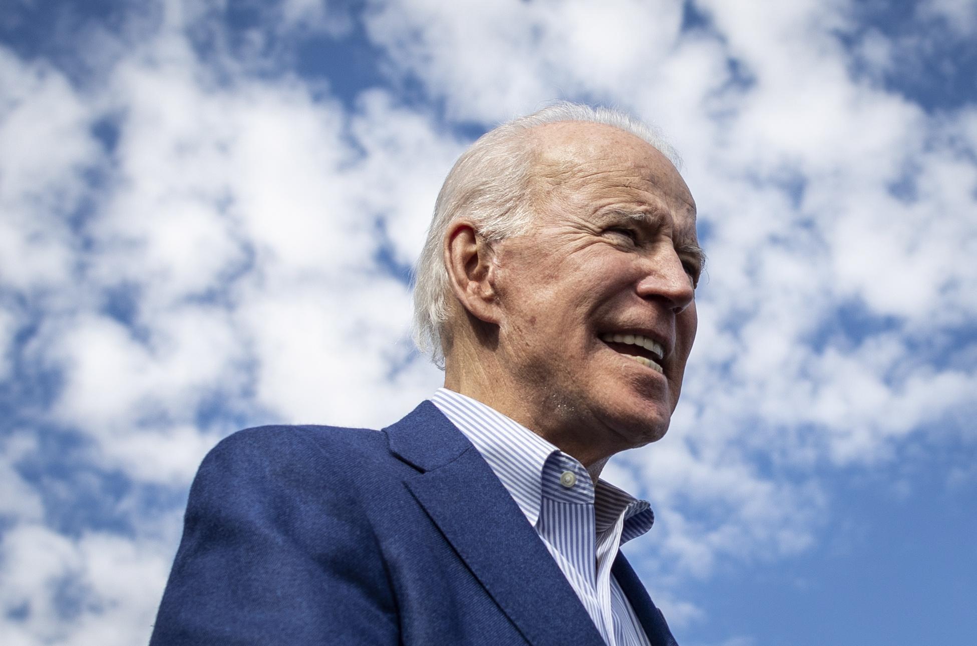 Biden egyelőre nem hagy fel a Trump-féle politikával Kínával szemben