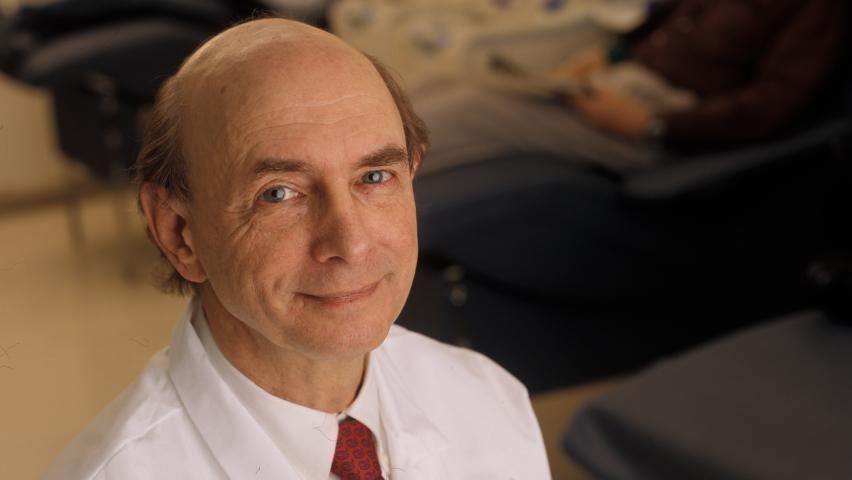Zsidó tudós is van az orvosi Nobel díjazottai között