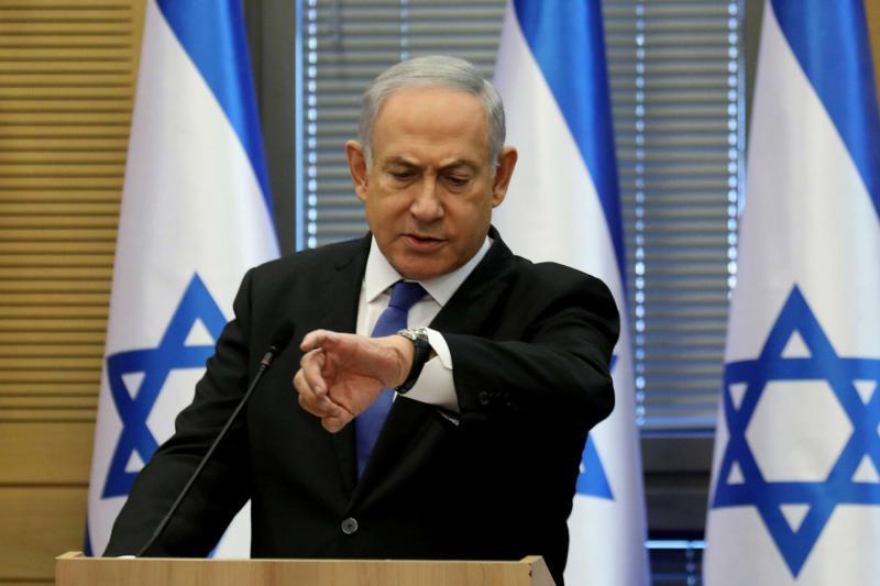Még hetekig a miniszterelnöki rezidencián marad Netanjahu