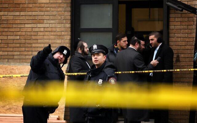 Drámaian nőtt az antiszemita bűncselekmények száma Amerikában