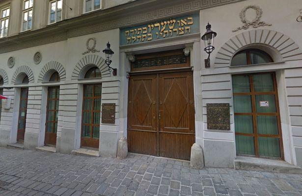 Nyugtalanítja a bécsi zsidókat az iszlamista terror megjelenése