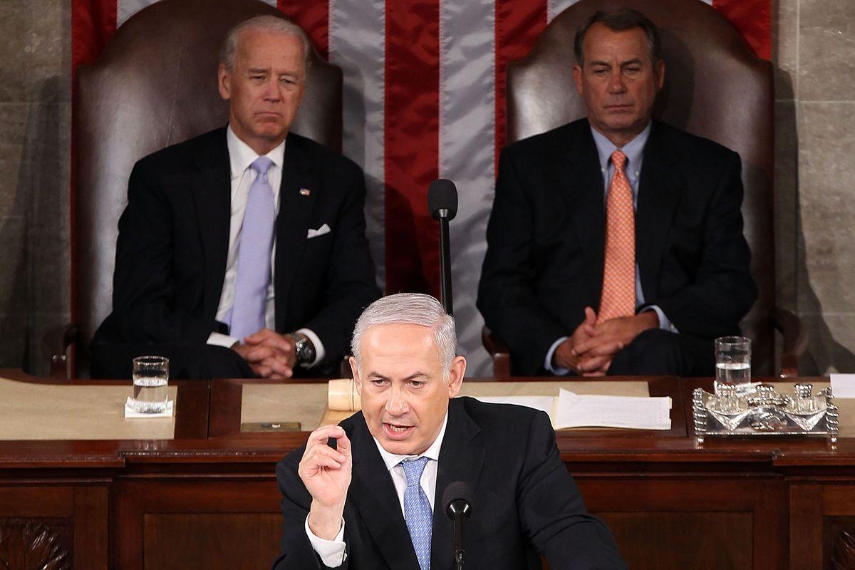 """""""Izraelnek komoly problémája lehet a Biden-kormánnyal"""""""