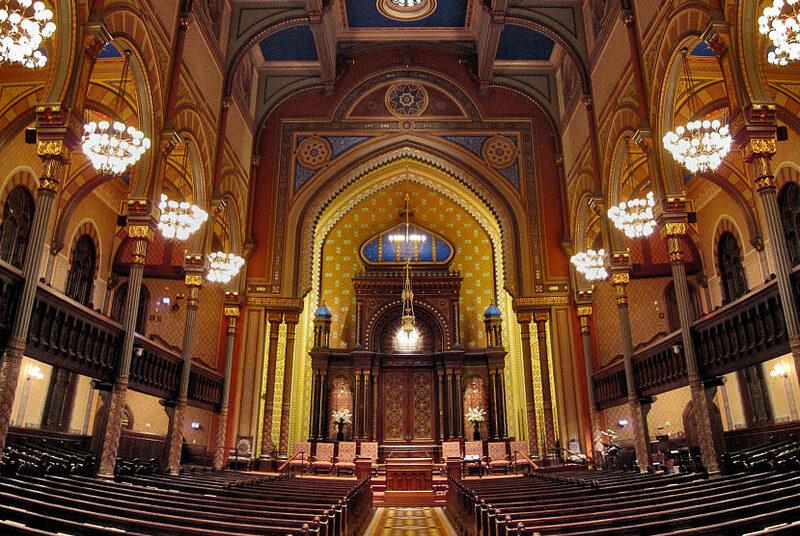 Törvénytelen volt a zsinagógák ellen hozott rendelet New Yorkban