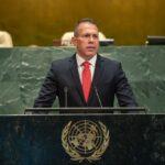 Izrael az ENSZ BT-hez fordul Irán katonai jelenléte miatt Szíriában
