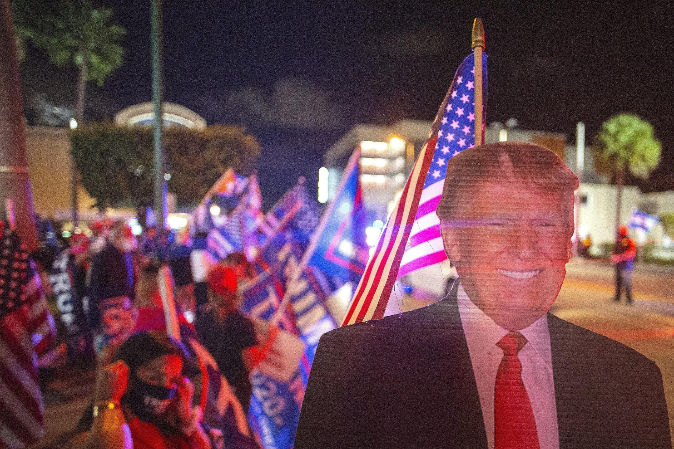 Miért szavazott ilyen sok kisebbségi választó Trumpra?
