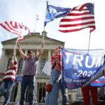 Megfordíthatja-e a bíróság az amerikai elnökválasztás eredményét?