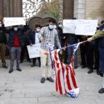 Egy iráni atomtudós nem is annyira titkos élete