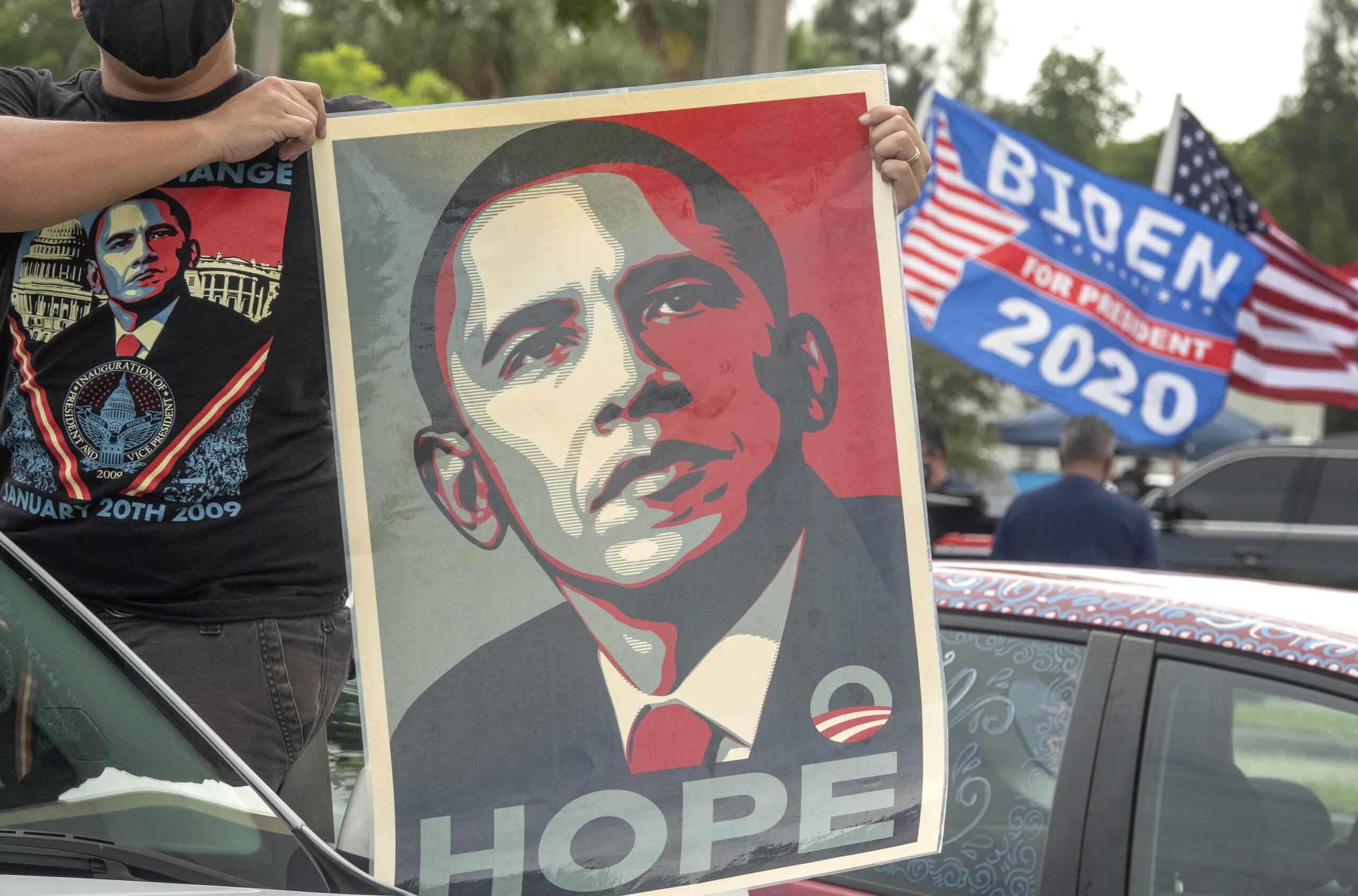 Biden közel-keleti kihívása: elkerülni Obama legelső hibáját