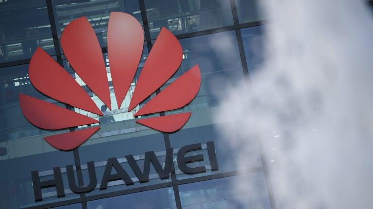 Ujgur arcfelismerőt fejlesztett a Huawei