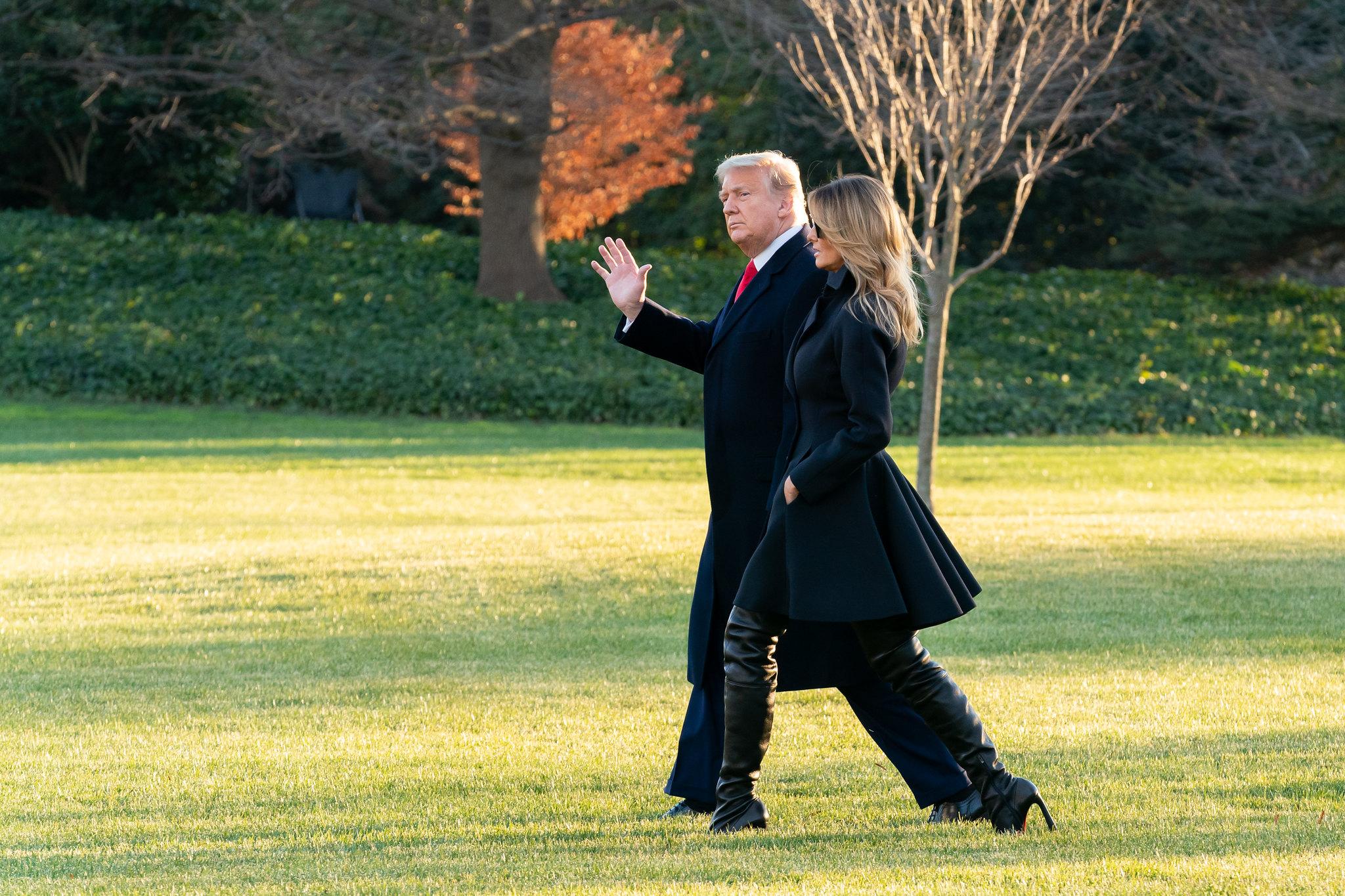 Mi lesz Donald Trumppal a Fehér Ház után?
