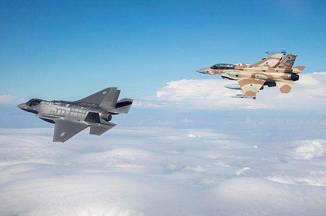 Újabb izraeli légicsapás Szíriában