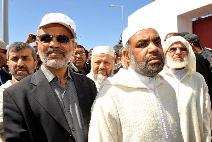 Marokkói iszlamisták elutasították a kapcsolatok rendezését Izraellel