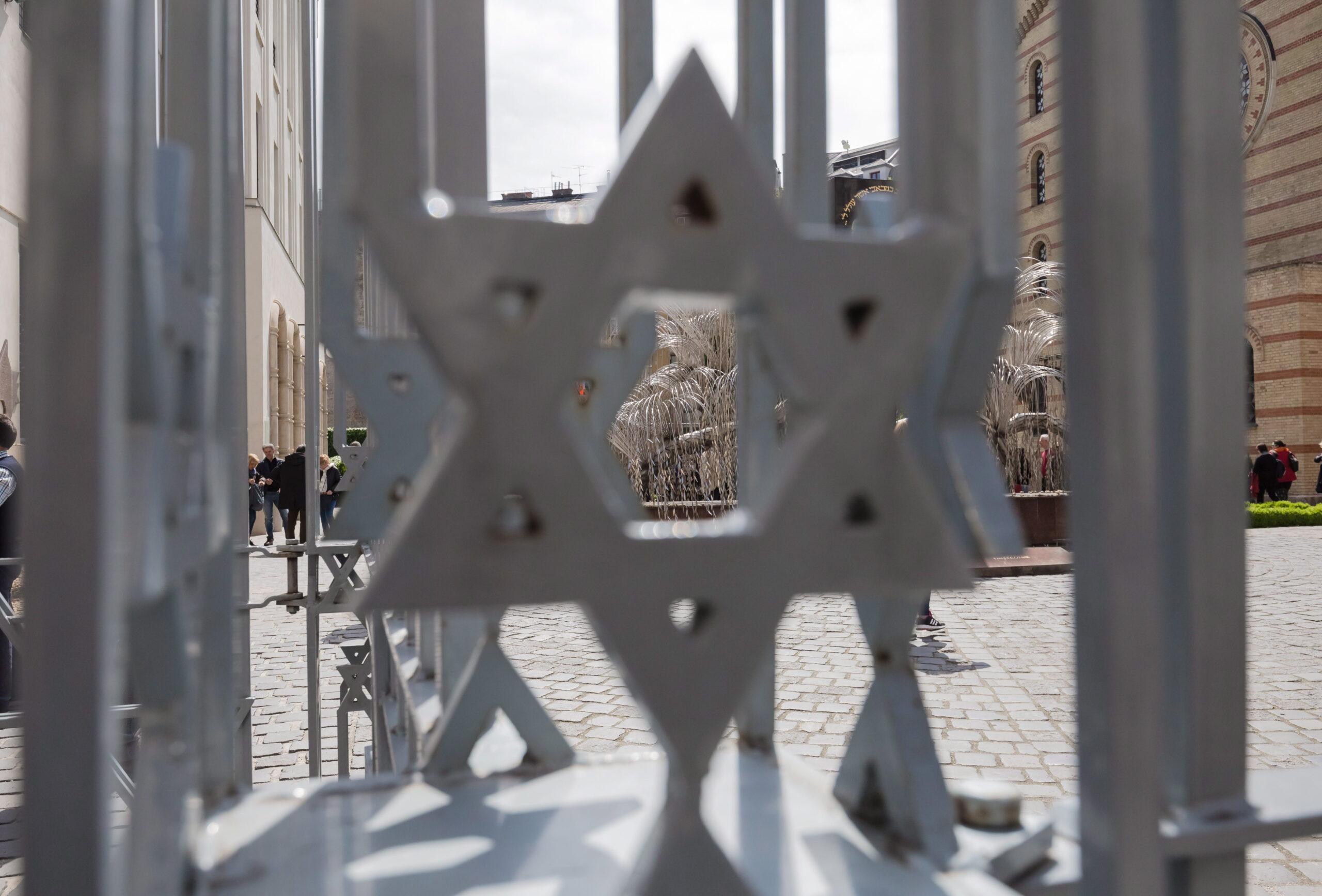 Magyarországi antiszemitizmusról ír a Deutsche Welle