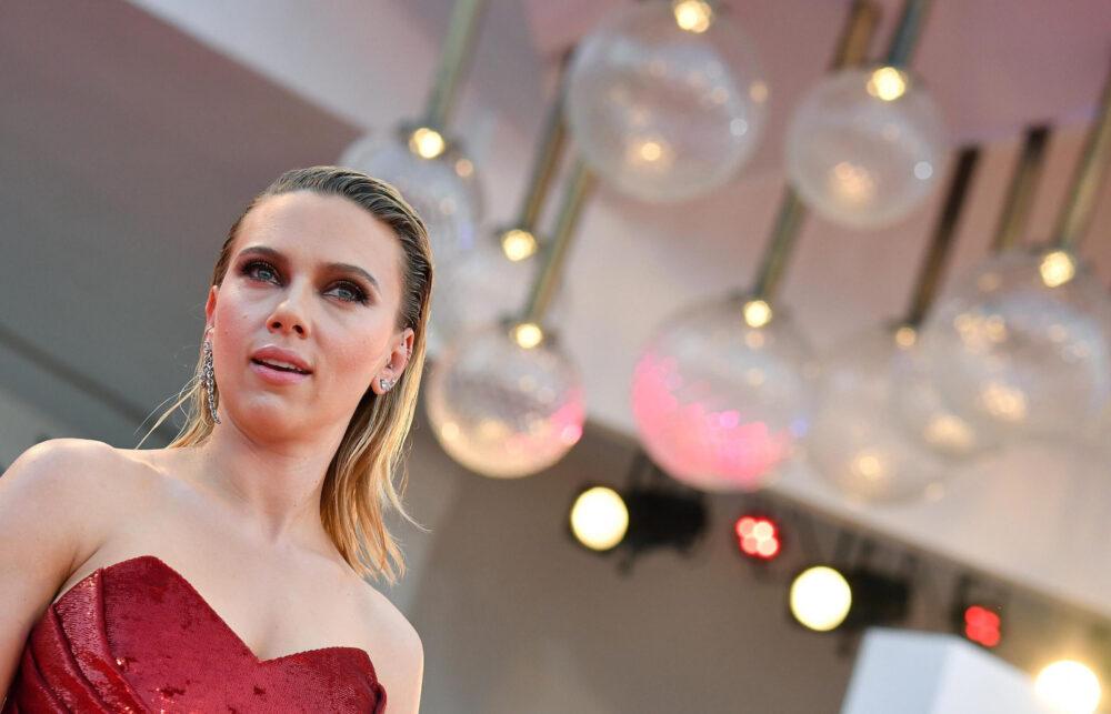 Scarlett Johanssont cionistázza az egyiptomi média
