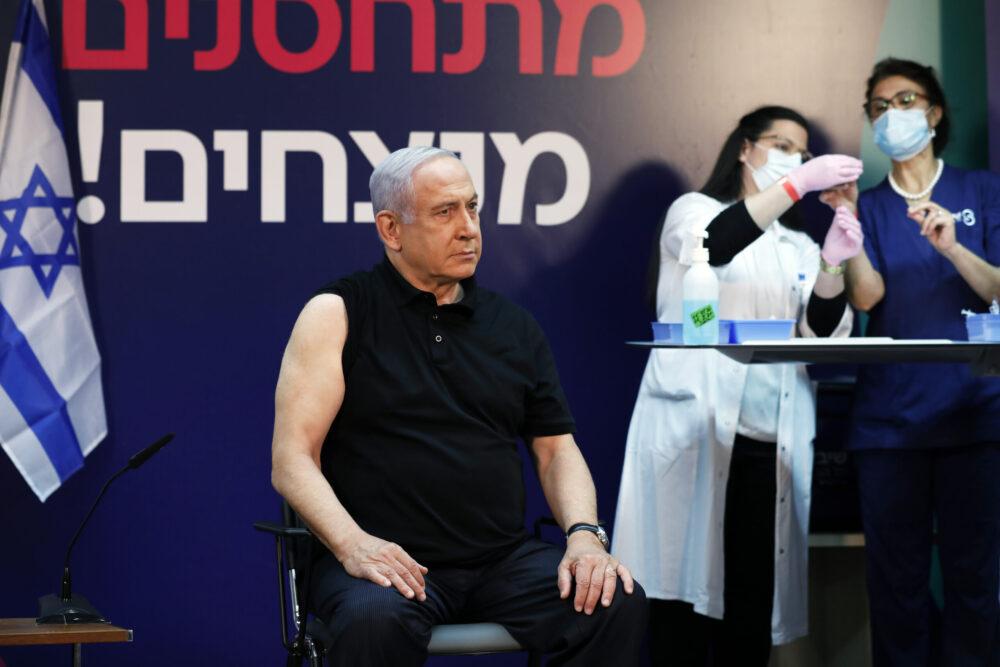 Számos országnak segít Izrael az oltási akciók kivitelezésében