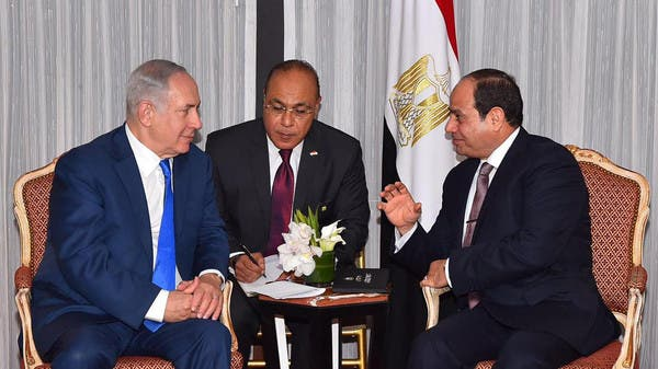 Netanjahu 10 év után Egyiptomba látogathat