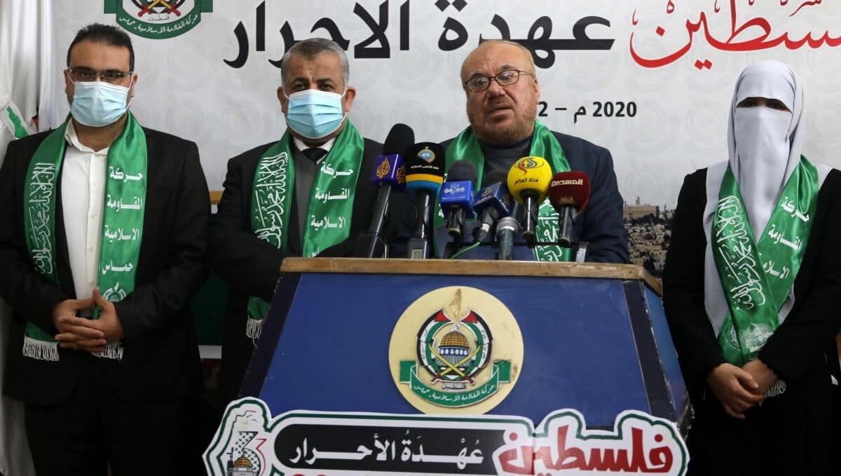 """A Hamász nem adja fel """"Palesztina"""" meghódítását"""