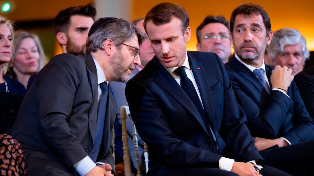 Szombaton újra megnyitják a zsinagógákat Franciaországban