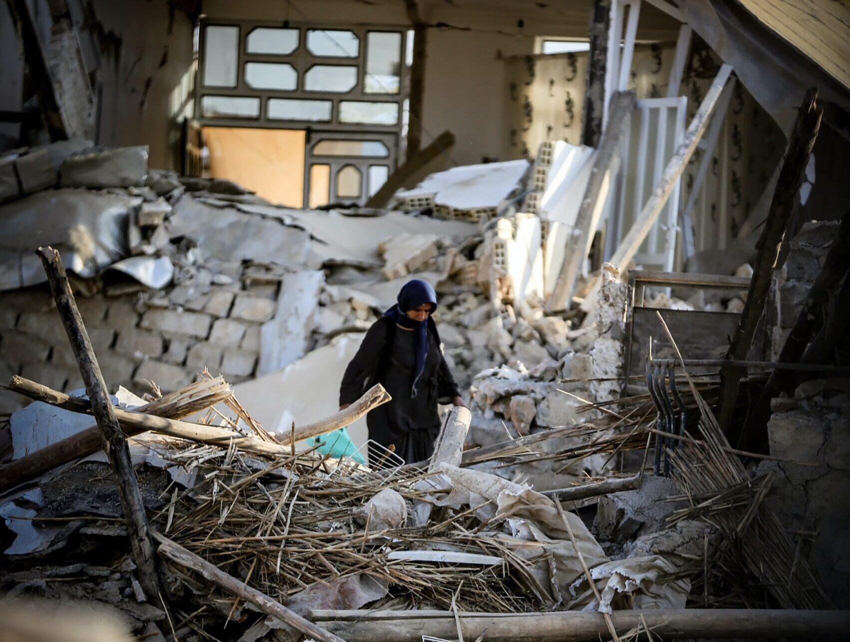 Pusztító földrengés sújthatja Izraelt a közeljövőben