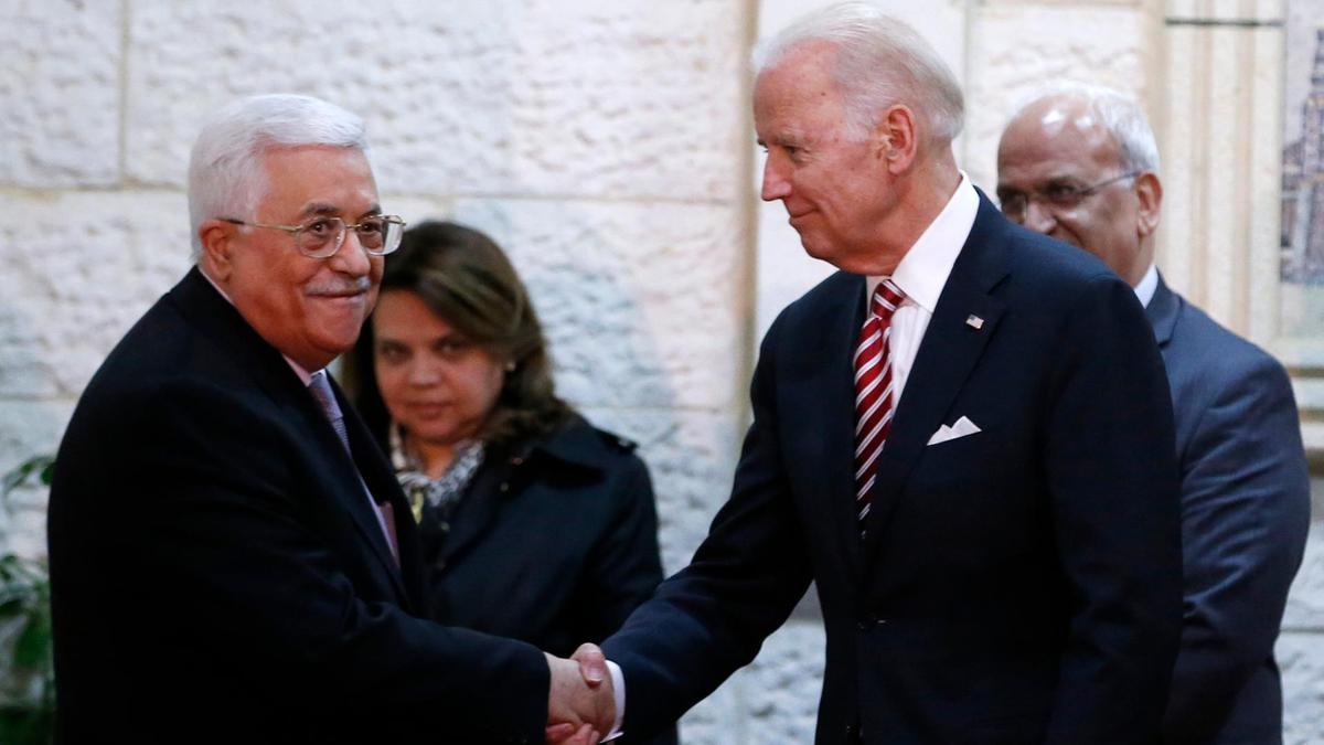 A palesztinok üdvözlik, hogy Amerika megújítja velük kapcsolatait