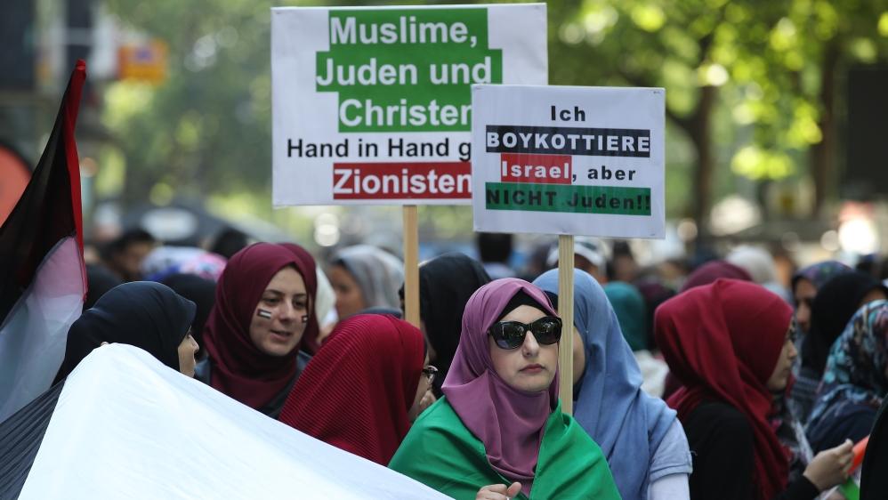 Így csapta be Németország a világ zsidó szervezeteit