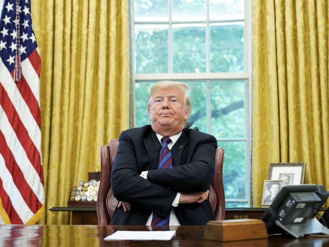 Új párt alapításán gondolkodik Donald Trump