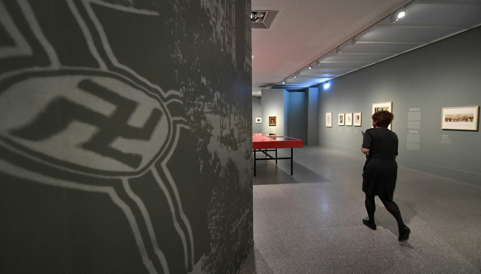 A németek az utolsó műkincset is visszaszolgáltatták a hírhedt Gurlitt-gyűjteményből
