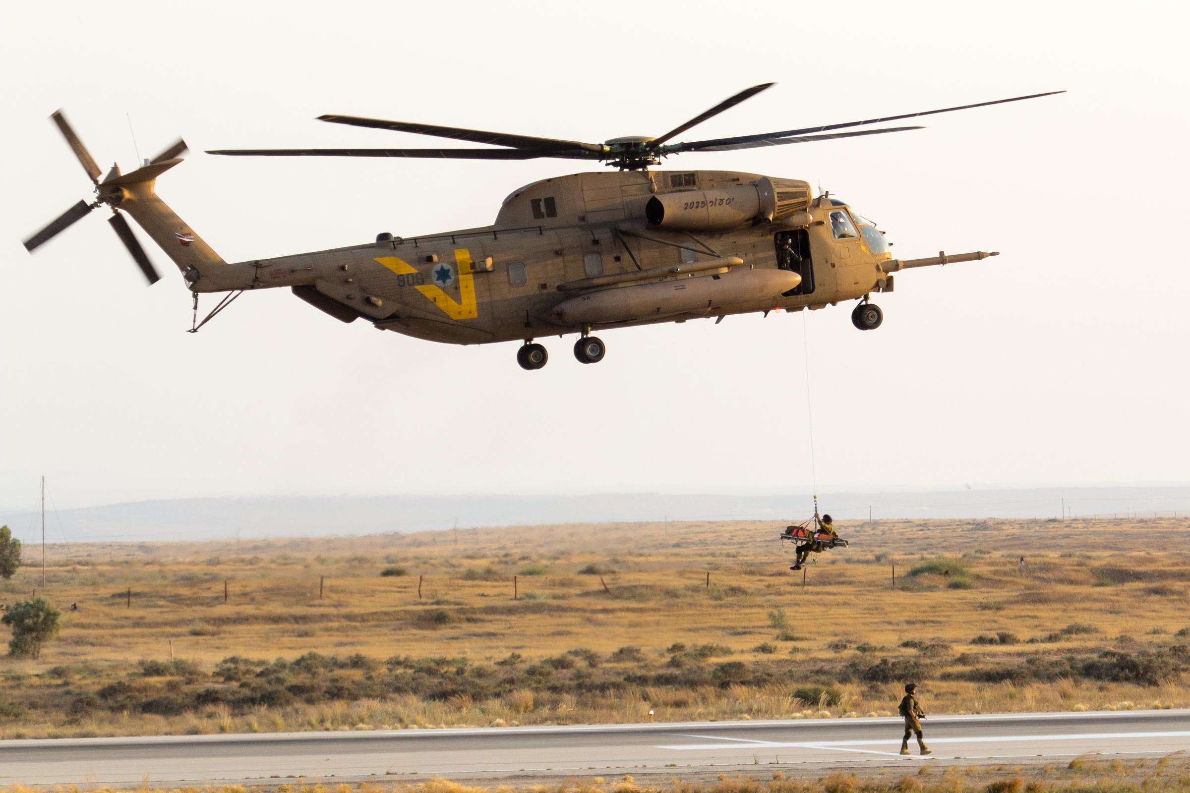 """Az IDF titkos életmentő """"macskái"""""""