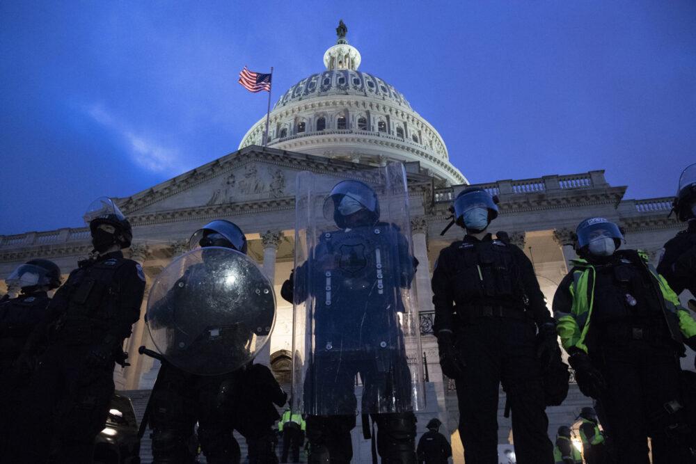 Trump segítségével érkezik el a politikai korrektség teljes uralma