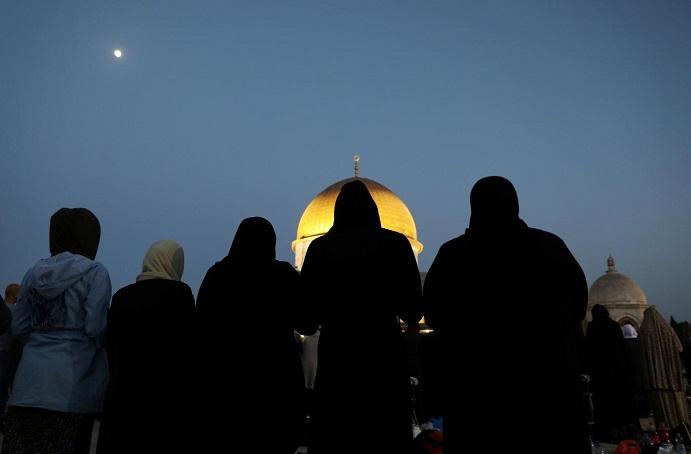 """Egy új palesztin fatwa elítéli az """"Ábrahám-egyezmények"""" kifejezést"""