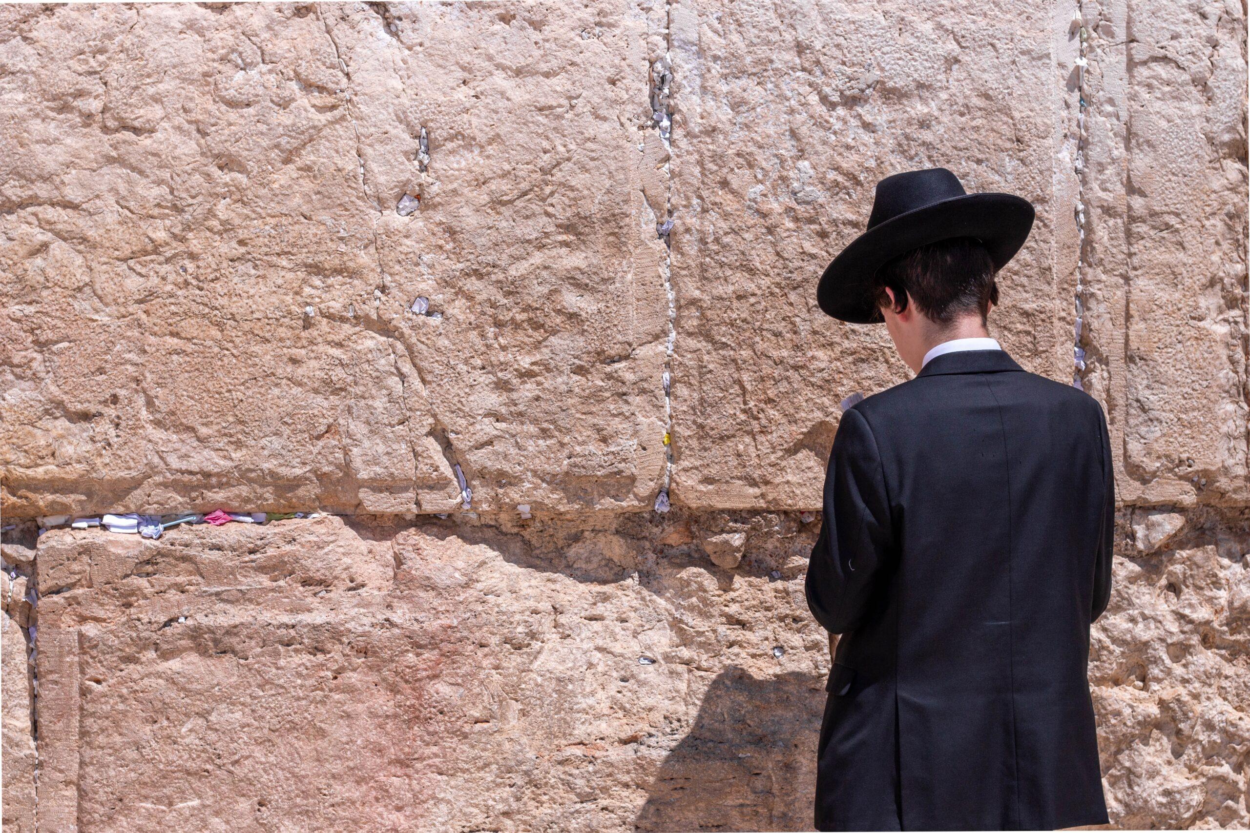 Az ortodox izraelieké a jövő, legalábbis a demográfia terén