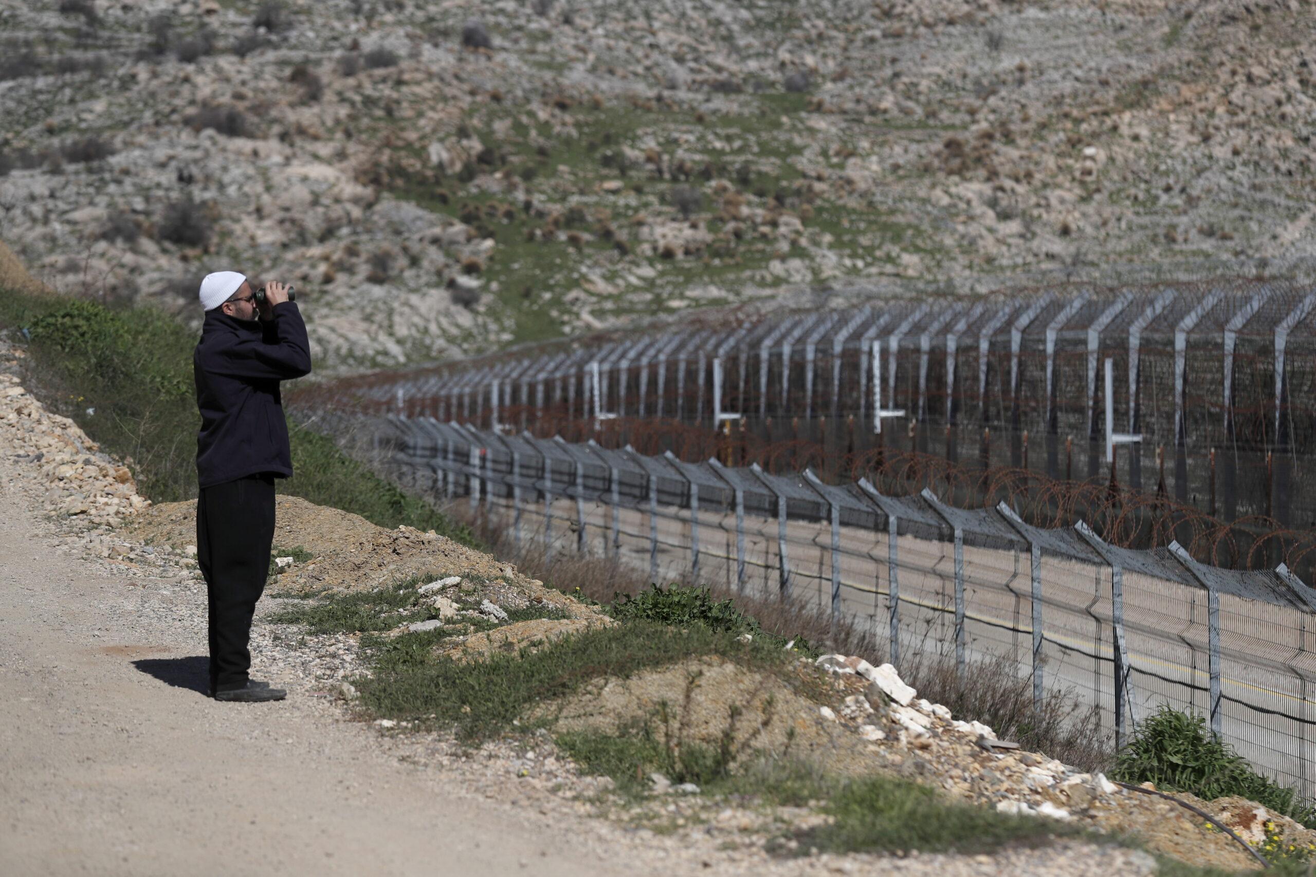 """Sikeres fogolycsere: hazatérhetett a Szíriába """"áttévedt"""" izraeli nő"""