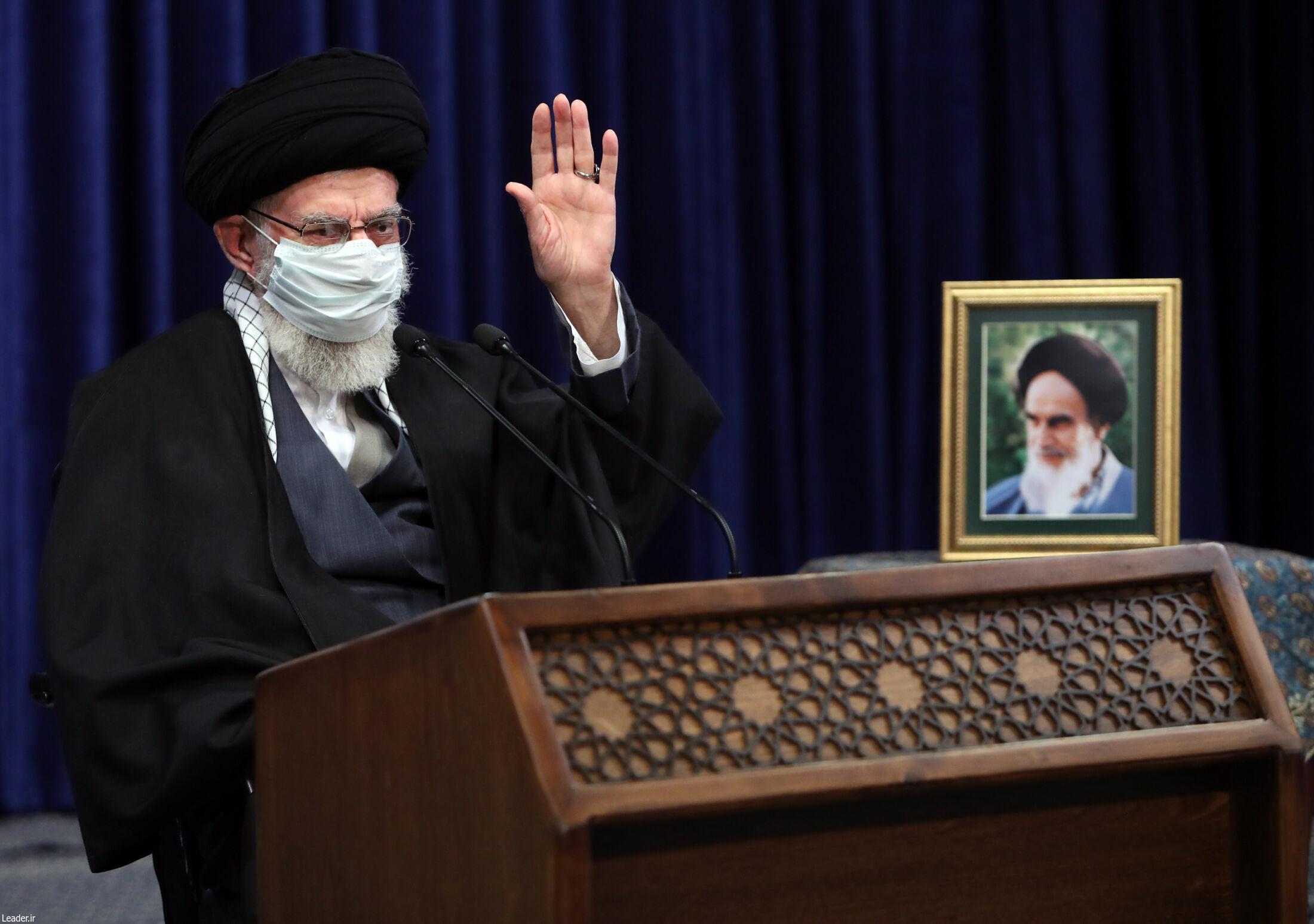 A Biden-adminisztráció tárgyalni akar Iránnal az atomalkuról