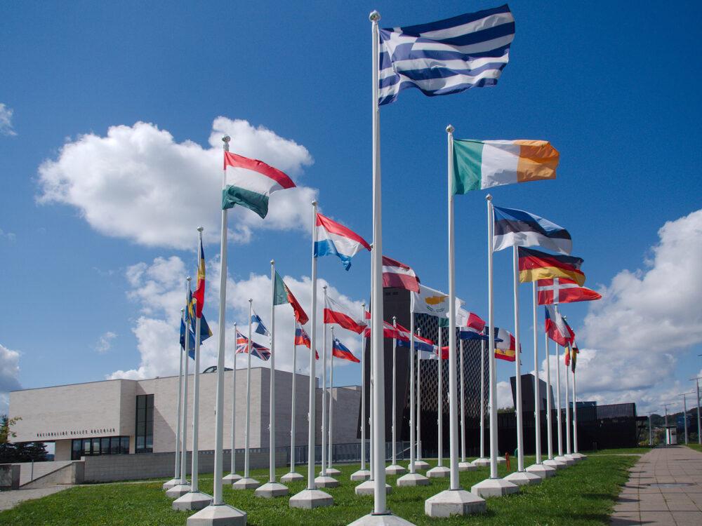 Az ICC európai bábszínháza