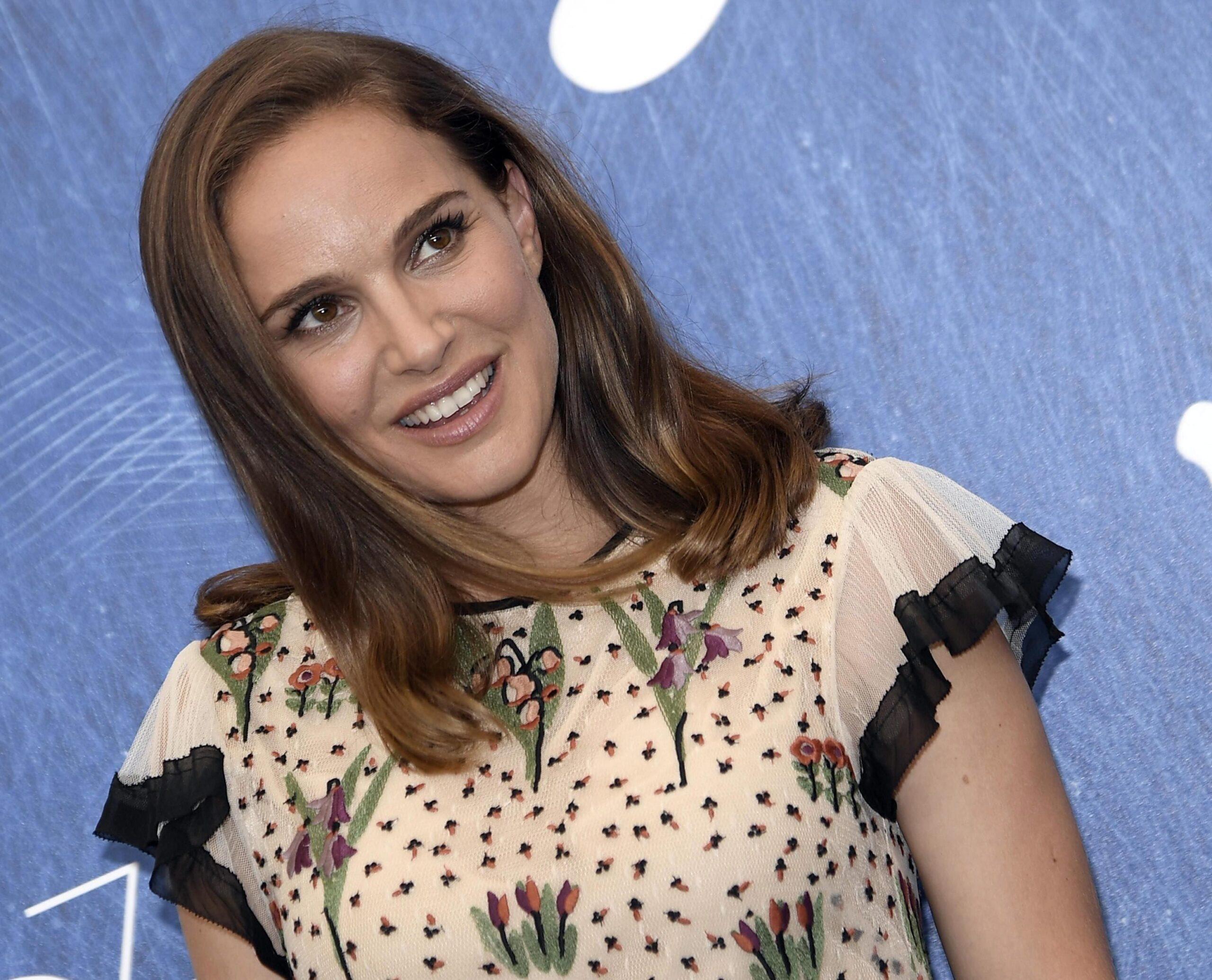 Natalie Portman nem értékelte a terhességéről szóló pletykákat