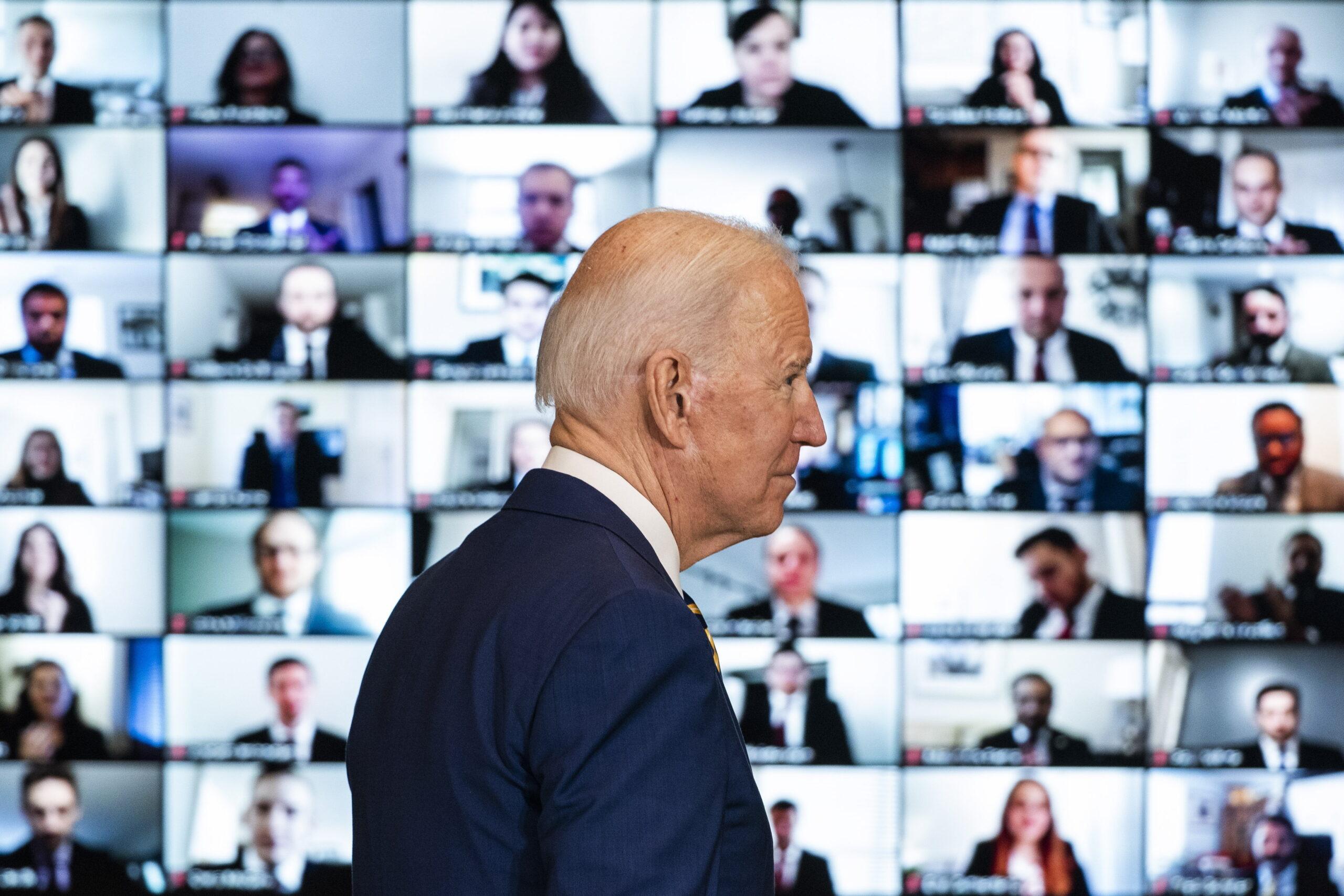 A Fehér Ház azt ígéri, hogy Biden hamarosan felhívja Netanjahut