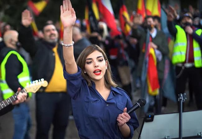 Spanyolok és az antiszemitizmus: miért vannak Becsület napi felvo…