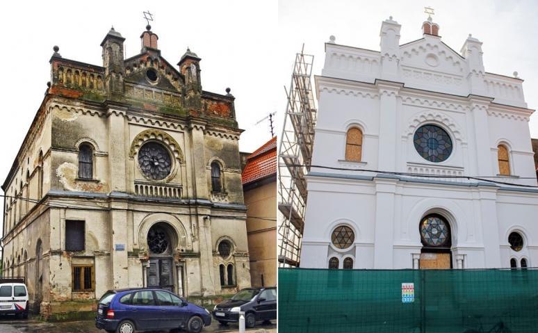 Zsidó reneszánsz Szlovákiában?