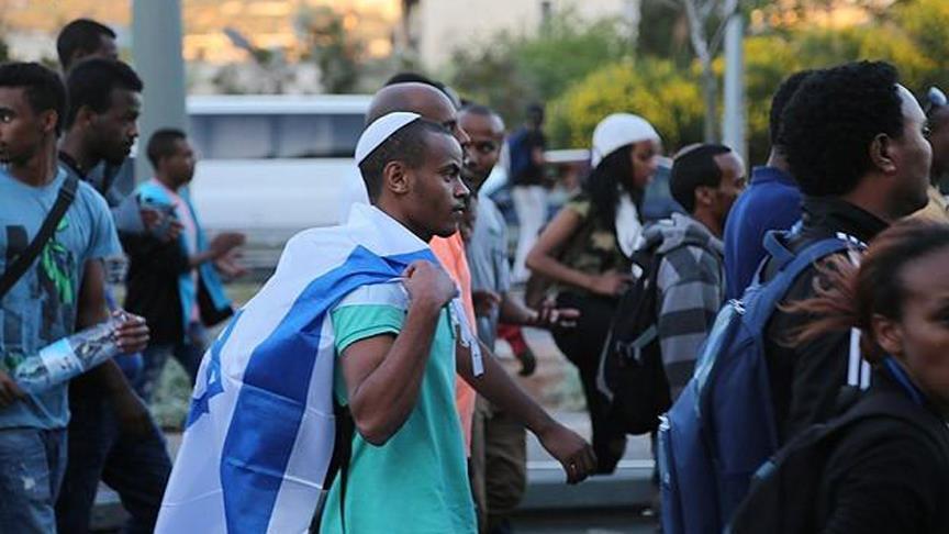 A Mózes-hadművelettől az Eurovízió döntőjéig: Eden Alene az első etióp származású döntős