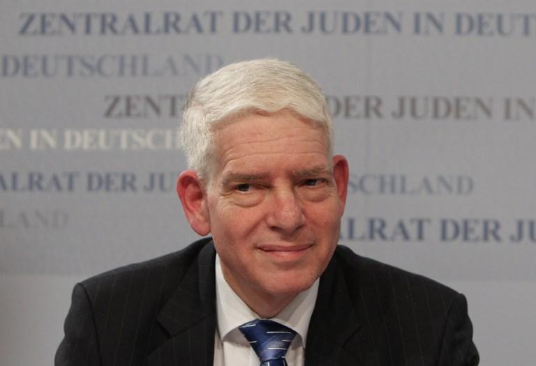A német zsidó hitközség megijedt az AfD-től